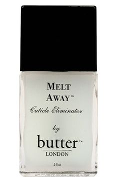 butter LONDON 'Melt Away™' Cuticle Eliminator available at #Nordstrom