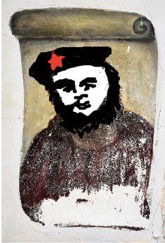 from Ecce (Homo) to Che (Guevara)