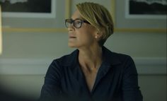6. House of Cards - Claire Underwood - 7 Fashionable Female Characters on TV Today ... → Fashion