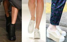 8 ζευγάρια παπούτσια που πρέπει να έχει κάθε γυναίκα