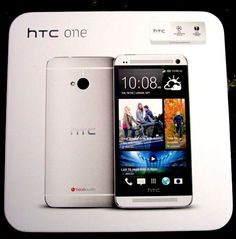 The next big thing... HTC ONE