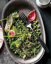 Snow Pea Salad | Food & Wine