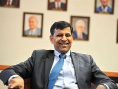 Global fund managers hail Raghuram Rajan for good work - The Economic Times
