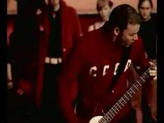Muse - Feeling Good (Official Music Video)- sexiest version of this song I think I've ever heard.