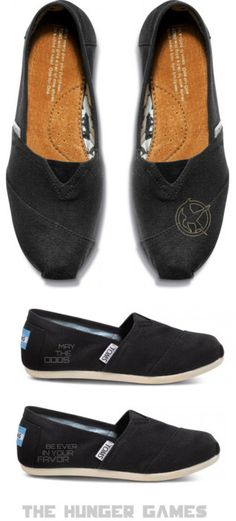 Hunger Games' Toms. NEED THEM NEED THEM NEED THEM