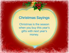 23 days until Christmas! ☃