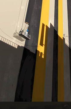 Goro Fujita - Grey Black Yellow