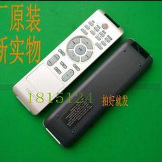 Original Home theater audio remote control para For philips MCD70993 MCD709 MCD288E 1pcs