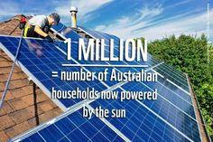 Great job, Australia!