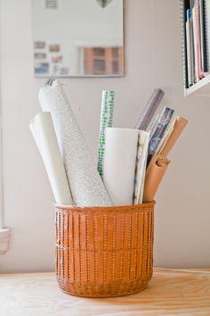 #Paper & #pens