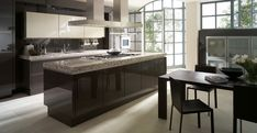 contemporary kitchen cabinets   Perfect Kitchen Design , Kitchen Remodeling ,and decoration ideas