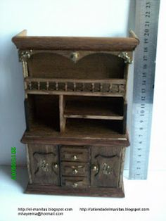 the world of crafts and craftsmanship: rustic cupboard tutorial