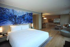 EAST Hotel   Benoy