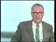 CBS NEWS Coverage of the Launch of Apollo 11 Part 11 of 11 - YouTube