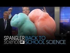 ▶ Back to School Science Elephant's Toothpaste - Cool Science Experiment - YouTube (experiment starts at about 1 minute mark)