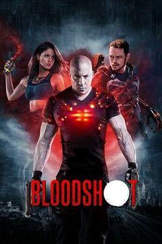 Bloodshot Film Complet En Streaming VF '2020' @Bloodshot_VF_HD