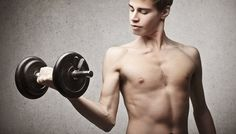 Am I a Hardgainer? How a Hardgainer Should Train to Get Big - FitnessFlash Muscle Building Foods, Muscle Building Supplements, Muscle Building Workouts, Building Apps, Bodybuilding Training, Bodybuilding Workouts, Sport Fitness, Muscle Fitness, Mens Fitness