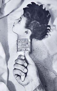 """Grete Stern """"DREAM 31""""-1950"""