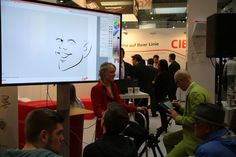Dashmote was present at CeBIT 2016. Find more about us here: http://dashmote.com