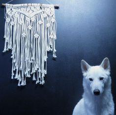 🔹Weaving Through🔹                                trying to master weaving,  sthlm, sweden. also: plants, macrame, dog. •ship worldwide•