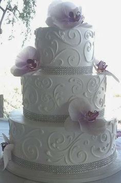 decorating wedding cakes ideas 2014