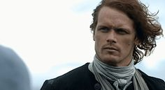 """Jamie Fraser in Outlander 3x08 ""First Wife"" """