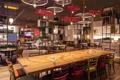 IntercityHotel Braunschweig launches brand's new prototype interior design by Matteo Thun   Hotel Management