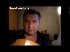 MANDOLINO      CHORD MELODY  Drop 2