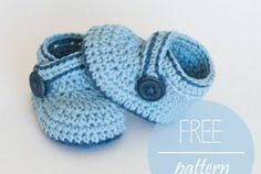 You will love these Crochet Kimono Baby Shoes and we have included a video tutorial to show you how to make them. Check them all out now.