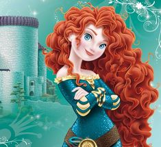 40+ Charming Avatars of Disney Princesses | Designer Mag