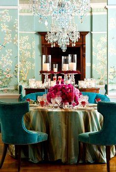Dining room | designrulz.com