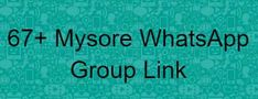 Best Mysore WhatsApp Group Link | Kannada Girl WhatsApp group link Hii friends! Welcome to my site. If You Are searching for a New Karnataka Girls WhatsApp group invite links? then, Here in this article, you will get all types of Kannada WhatsApp group link.