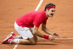 Roger Federer adds Davis Cup to solidify status as tennis' greatest player - The Washington Post  http://www.washingtonpost.com/blogs/early-lead/wp/2014/11/23/roger-federer-adds-davis-cup-to-solidify-status-as-tennis-greatest-player/