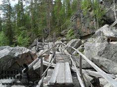 Auttiköngäs, Rovaniemi, Finnish Lapland. Photo by Johanna Karppinen/ Film Lapland. #filmlapland #arcticshooting #finlandlapland