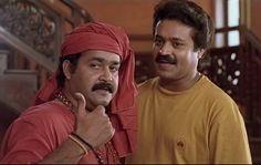 Manichithrathazhu-malayalam movie-schitzophrenia or exorcest-well researched super flik!