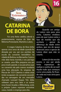 Catarina de Bora Bibel Journal, Reformed Theology, Jesus Freak, Bible Stories, My Lord, Bible Verses, Prayers, Faith, Memes