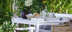 Pusset opp trønderlån - Oppussing Outdoor Furniture Sets, Outdoor Decor, Home Decor, Decoration Home, Room Decor, Home Interior Design, Home Decoration, Interior Design