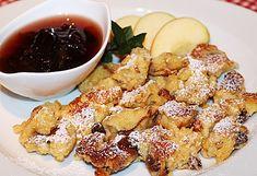 Apfelschmarrn, ein gutes Rezept aus der Kategorie Mehlspeisen. Bewertungen: 65. Durchschnitt: Ø 4,5.