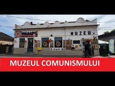 MUZEUL COMUNISMULUI - HUNEDOARA - YouTube Broadway Shows, Youtube