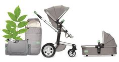 Win one of two Joolz Day Tailor prams - Prizeapalooza day one