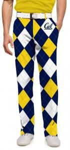 University of California Berkley -Cal Bears Men's Pants