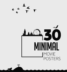 30 minimal movie posters for inspiration. Minimal Movie Posters, Minimal Poster, Shopping Meme, Slimming World Overnight Oats, Breakfast Casserole Sausage, Sausage And Egg, Poster S, Video Games For Kids, Shop Plans