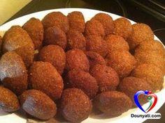 دنيتي | المطبخ | كبّة حيلة او كبّة البطاطا هي من الاكلات اللبنانية الشهية و المعروفة اليك سيدتي طريقة عمل كبة البطاطا من مطبخ دنيتي
