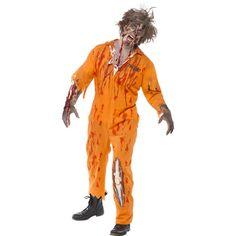 Zombie Latex Kit 39094