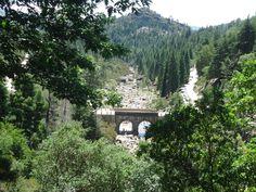 Ponte Rio Arado