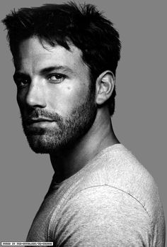 Ben Affleck - he got hot while I wasn't looking! Pinning him as inspiration for hero in new contemporary I'm starting :)