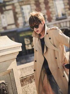 """Lee Min Ho """"Here"""" photobook. Min-ho is love So Ji Sub, New Actors, Actors & Actresses, Asian Actors, Korean Actors, Jun Matsumoto, Lee Min Ho Kdrama, K Drama, Lee Min Ho Photos"""