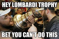NHL > NFL
