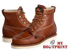 No more sore feet! No more issues with footwear. Finding the most comfortable ever work boot made easy. Most Comfortable Work Boots, Sore Feet, Timberland Boots, Footwear, Toe, Pairs, American, Fashion, Moda