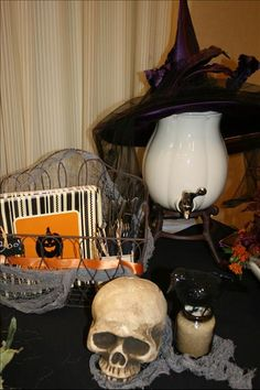 Halloween Buffet with Willow House www.denisecosgrove.willowhouse.com